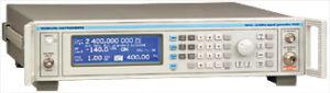 Marconi/IFR/Aeroflex 2024 Signal Generator, 2.4 GHz