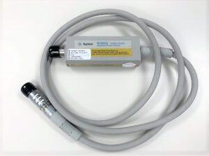 HP/Agilent N1922A P-Series Wideband Power Sensor, 50 MHz to 40 GHz, Option 105